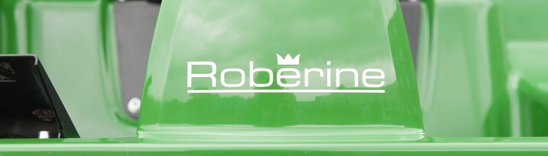 roberine logo klepelmaaier kooimaaiers